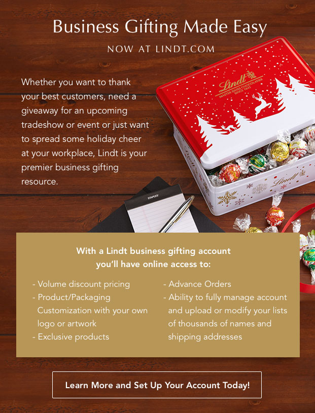 Business Gifting Made Easy