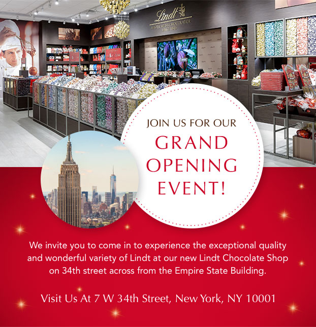 Join us for our Grand Opening Event!